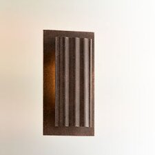 Dwell 1 Light Outdoor Wall Light
