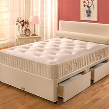 Vogue Coil Sprung Mattress