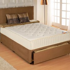 Vogue Memory Foam 50 Firm Mattress