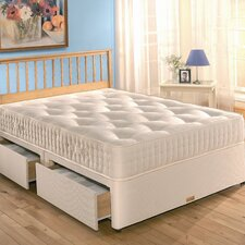 <strong>Vogue Beds</strong> Vogue Coil Sprung Mattress