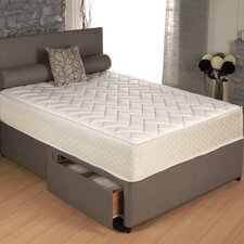 Touch Oasis Pocket Sprung 1000 Medium Mattress