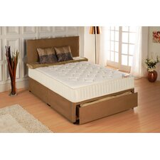 Vogue Premium Back Care MemoryPaedic 50 Platform Divan Bed