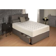 Memory Touch Pocket Oasis 1000 Platform Divan Bed