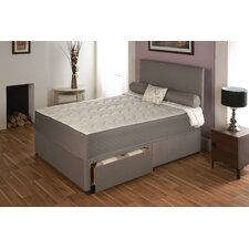 Memory Touch Pocket Serenity 2000 Platform Divan Bed