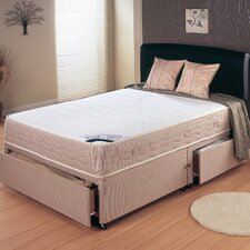 Memory Foam Pocket Sprung 800 Mattress