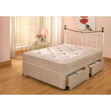 <strong>Repose</strong> Pocket 1000 Platform Divan Bed