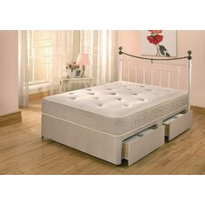 Memory Foam Pocket Sprung 1000 Mattress