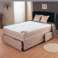 Memory Pocket 800 Platform Divan Bed