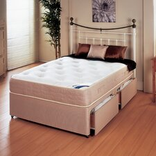 New Princess 1000 Platform Divan Bed