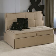 Solar 2 Seater Sofa Bed