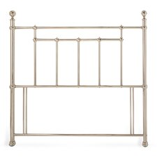 Zenith Metal Headboard
