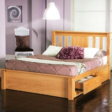 Vesta Super King Bed Frame