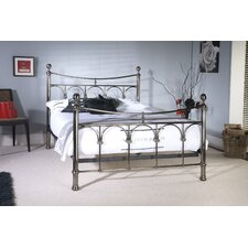 Gamma Bed Frame
