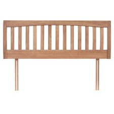 Janus Mission Headboard