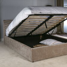 Jupiter King Storage Bed Frame