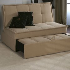 Solar 2 Seater Convertible Sofa Bed