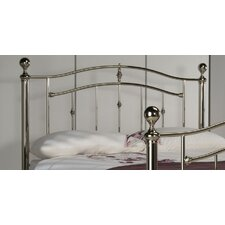 Lyra Metal Headboard