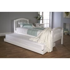 Despina Single Bed Frame