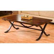 <strong>William Sheppee</strong> Rajah Coffee Table