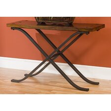 <strong>William Sheppee</strong> Rajah Console Table