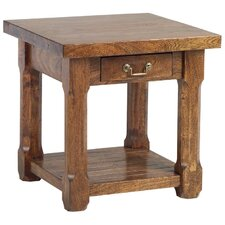 <strong>William Sheppee</strong> Verona End Table