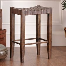 "Saddler 30"" Bar Stool"