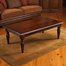 Calcutta Coffee Table