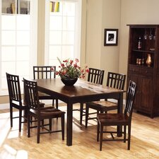 Tahoe 7 Piece Dining Set