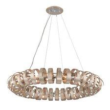 Recoil 14 Light Globe Pendant