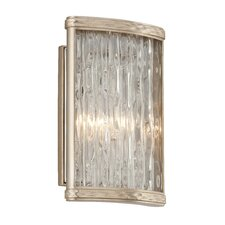 Pipe Dream 1 Light Wall Sconce