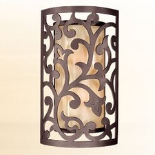 Philippe 1 Light Outdoor Wall Sconce