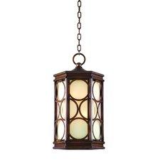 Holmby Hills 4 Light Hanging Lantern