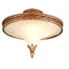 Tivoli Semi Flush Mount