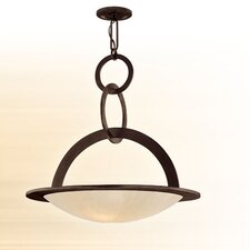 <strong>Corbett Lighting</strong> Cirque Inverted Pendant
