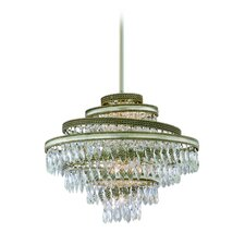 <strong>Corbett Lighting</strong> Diva Pendant