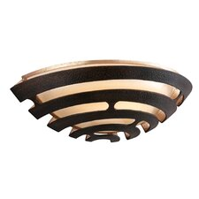 Tango 1 Light Wall Sconce
