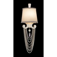 Flirt 1 Light Wall Sconce