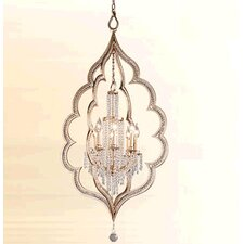 <strong>Corbett Lighting</strong> Bijoux 8 Light Pendant