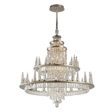 Illusion 60 Light Chandelier