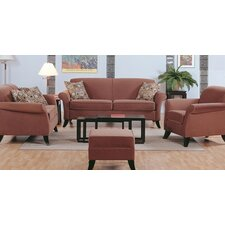 Terry 3 pc. Living Room Set
