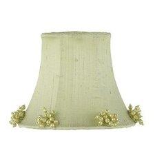 "5"" Silk Bell Candelabra Shade (Set of 2)"