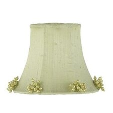 "5"" Silk Lamp Shade"