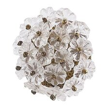 "Beaded 1.75"" Novelty Knob"