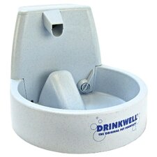 <strong>Drinkwell</strong> Drinkwell Fountain Dog Feeder