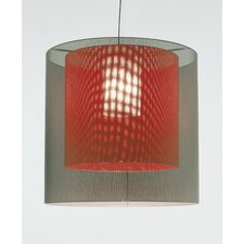 <strong>Santa & Cole</strong> Moare Drum Pendant Light