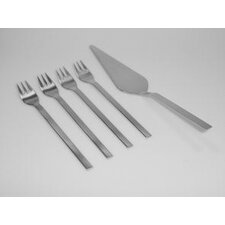 <strong>mono</strong> Mono-A Flatware Set with Giftbox by Peter Raacke
