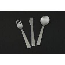 <strong>mono</strong> Mono Kids Petit Flatware by Peter Raacke (Set of 3)