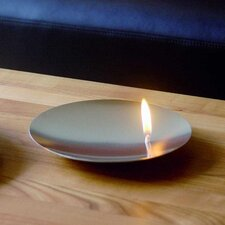 Mono On Fire Concave Oil Lamp by Franz Maurer