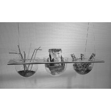 Mono Accessories Mono Suspended Display Decorative Bowl 3 Piece Set