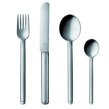 33 Collection Stainless Steel 5 Piece Flatware Set